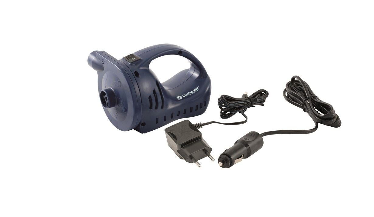 Outwell - Air Mass Pump Rechargeable (650770)