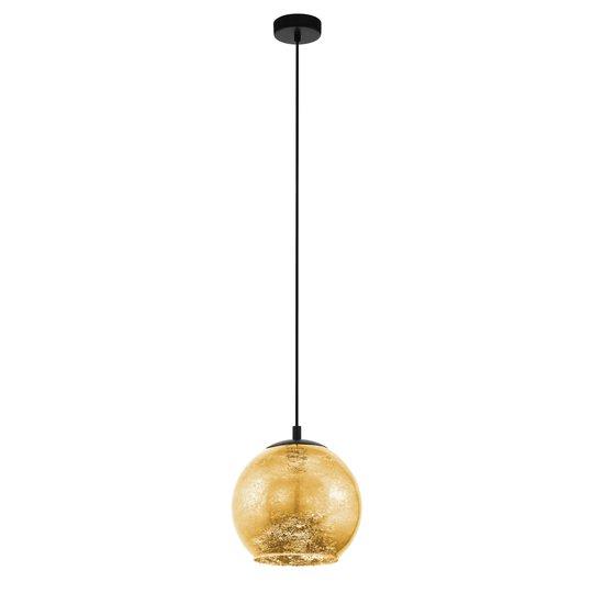 Riippuvalaisin Albaraccin, 1-lamppuinen, Ø 27 cm