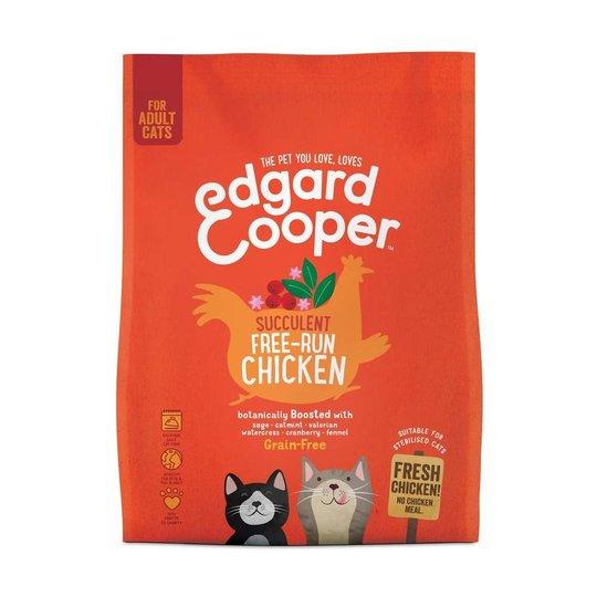 Edgard & Cooper Cat Chicken (300 g)
