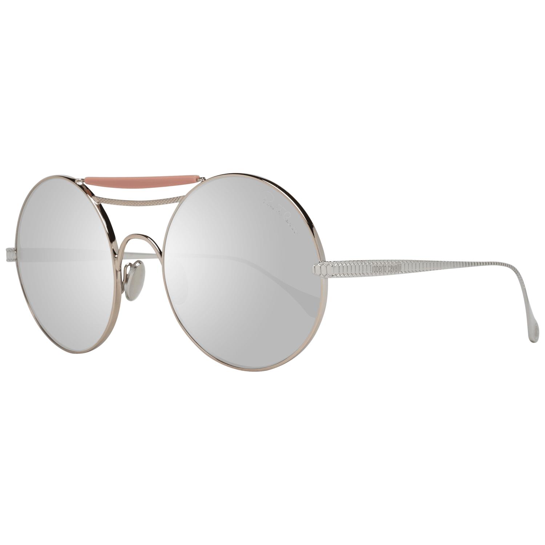 Roberto Cavalli Women's Sunglasses Gold RC1137 5833C