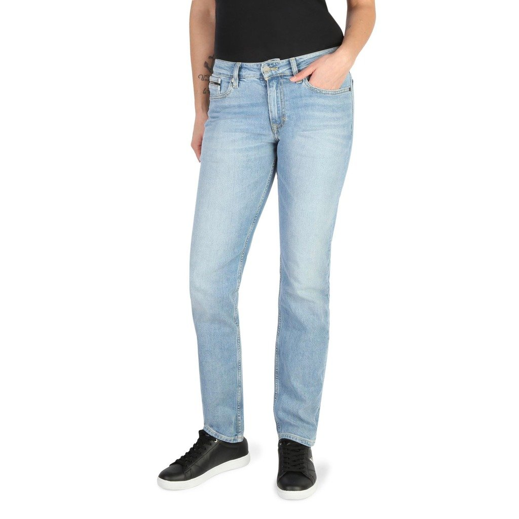 Calvin Klein Women's Jeans Blue J30J304932 - blue 28