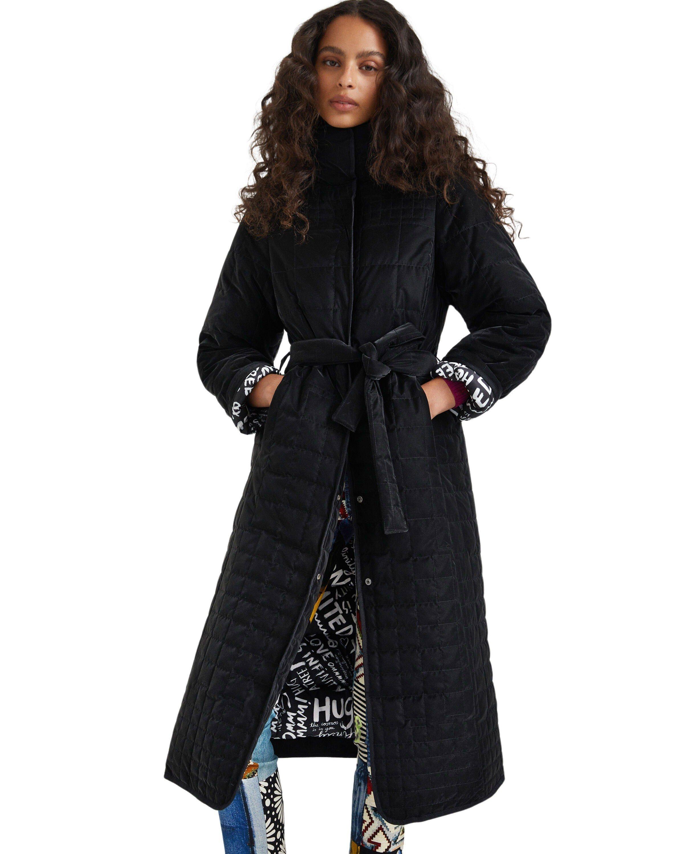 Desigual Women's Jacket Various Colours 319769 - black M