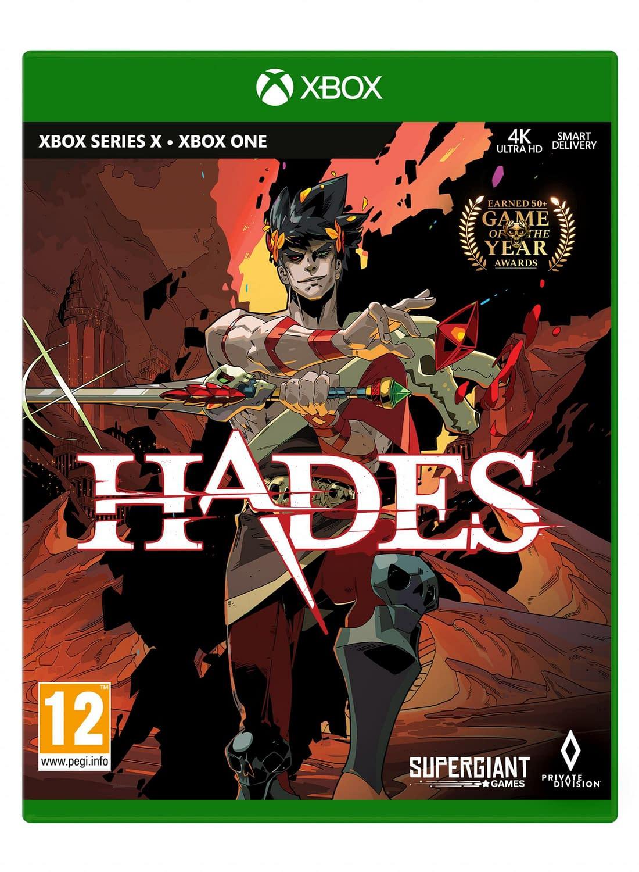 Hades (XONE/XSERIESX)