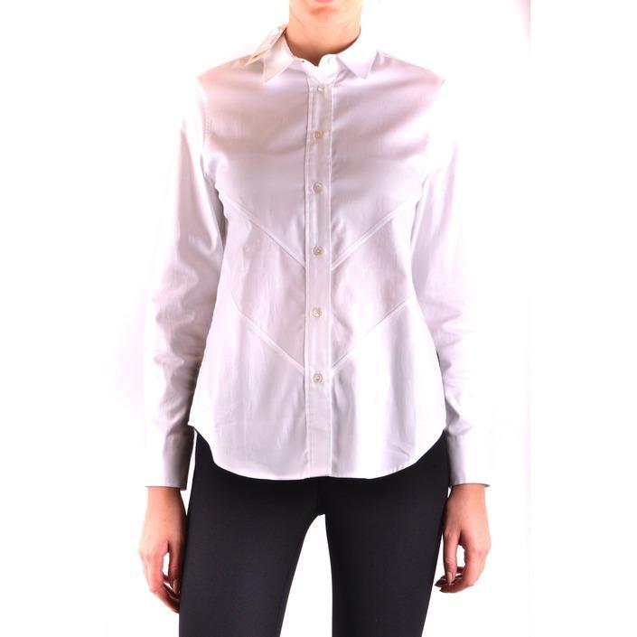 Golden Goose Women's Shirt White 187115 - white S