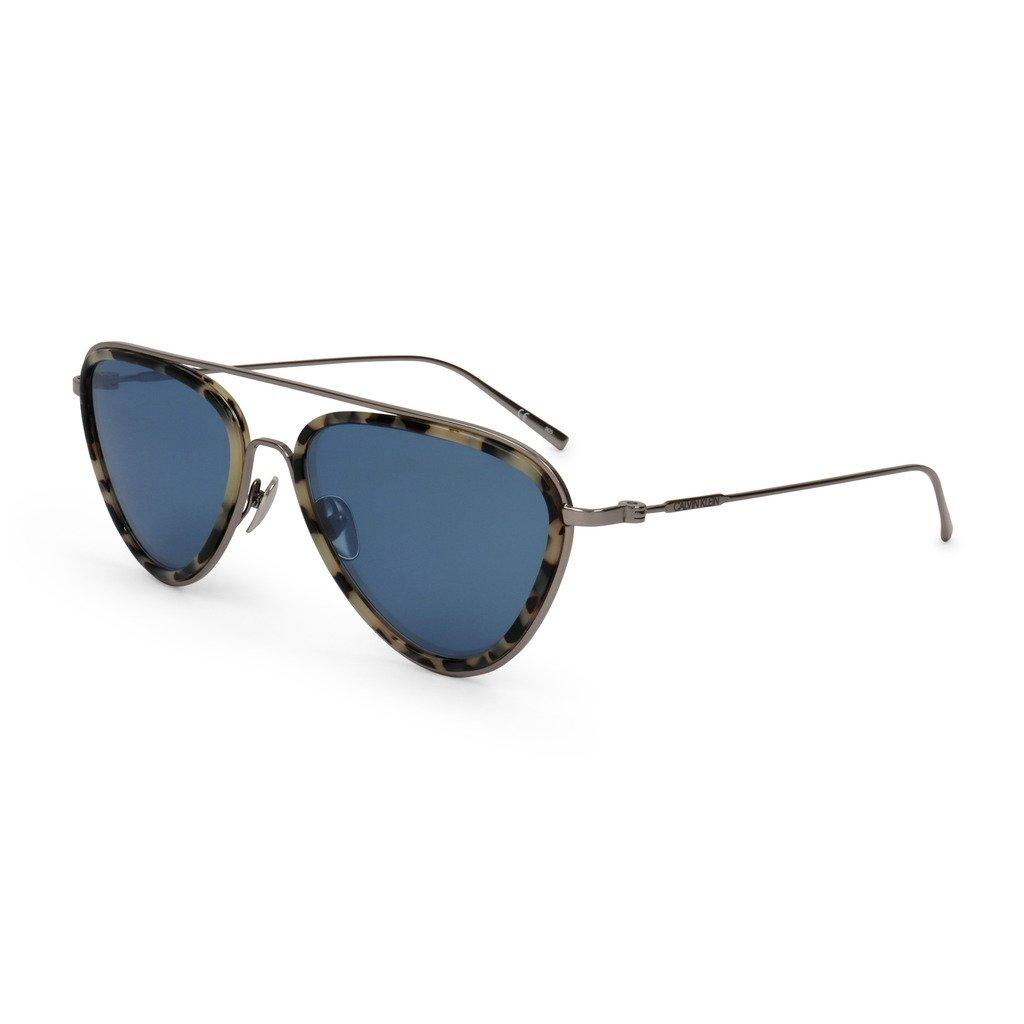 Calvin Klein Women's Sunglasses Grey CK19122S - grey NOSIZE