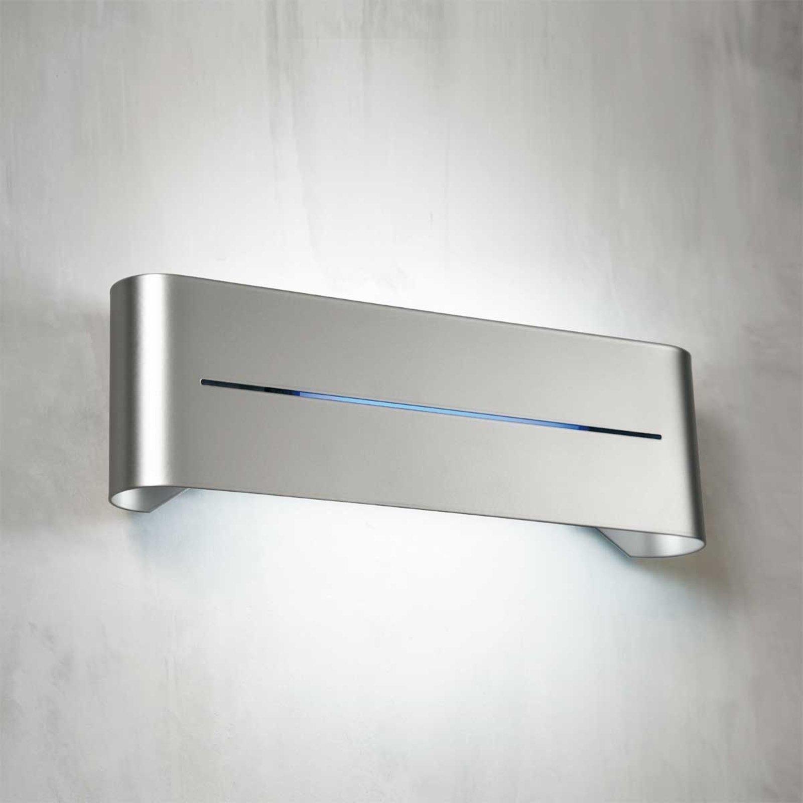 Vegglampe LIMBO med indirekte lys, E27, 38 cm
