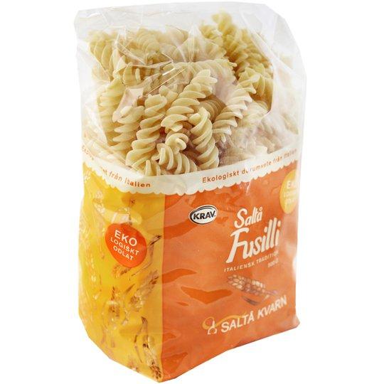 """Pasta """"Fusilli"""" 500g - 22% rabatt"""
