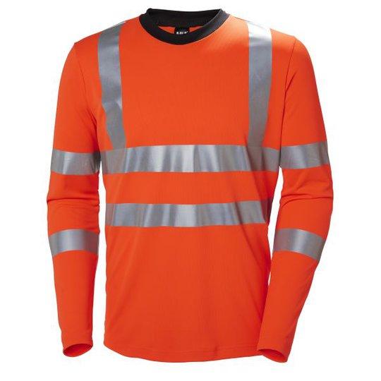 Helly Hansen Workwear Addvis Neulepaita heijastimet, oranssi L