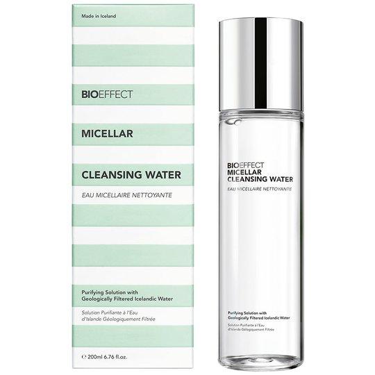 BIOEFFECT Micellar Cleansing Water, 200 ml Bioeffect Meikinpoistoaine