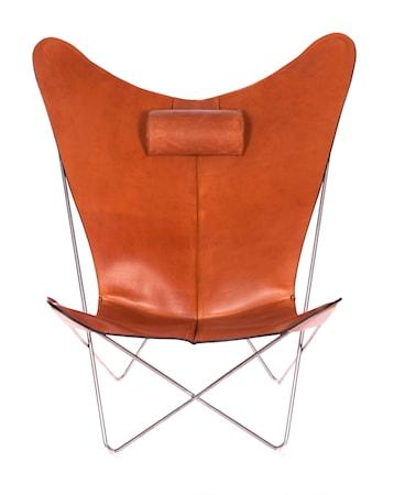 KS Chair Fladdermusfåtöljen - Hazelnut