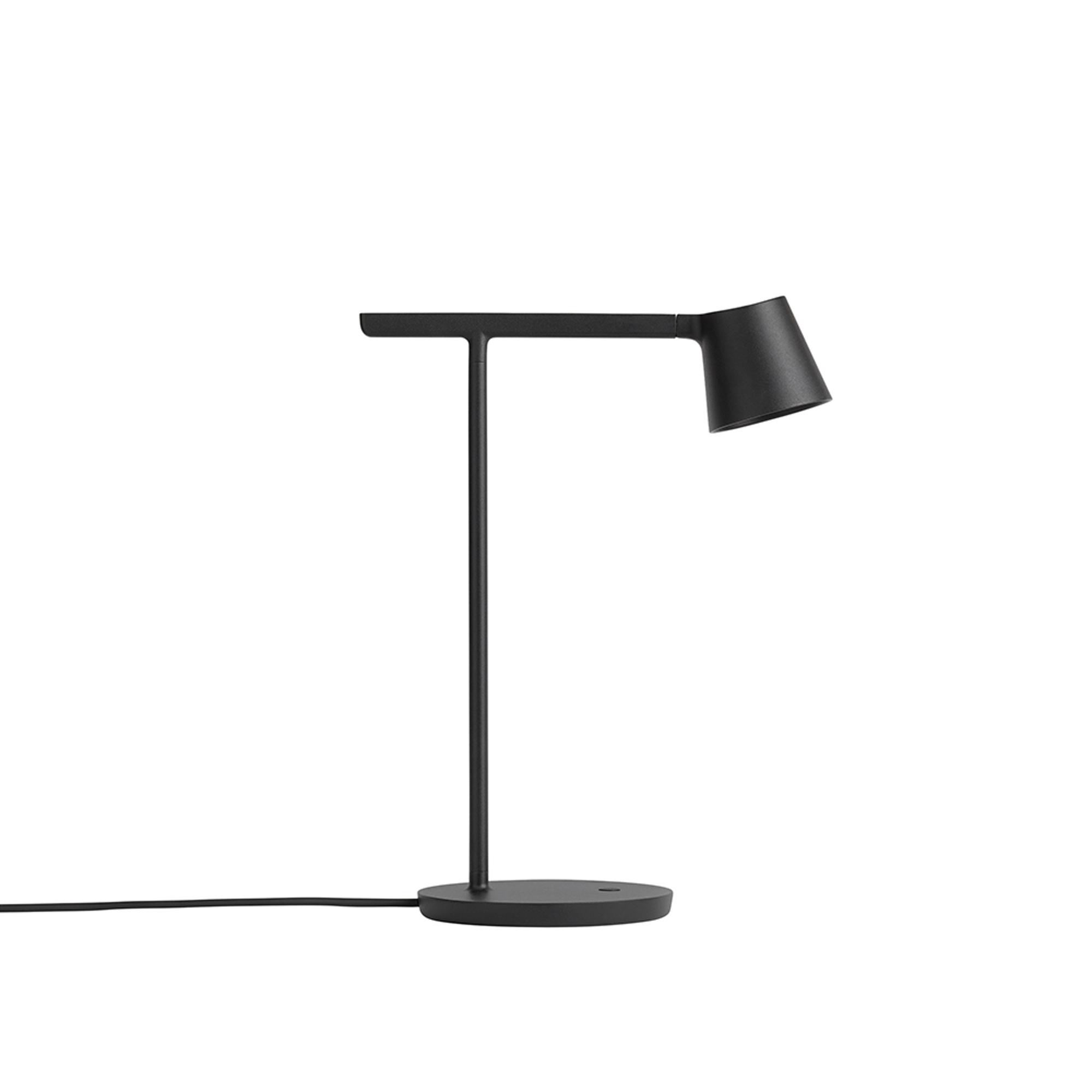 Muuto Lampa Tip svart