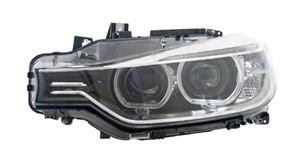 Ajovalo, Oikea, BMW 3 [F30, F80], 3 Touring [F31], 63 11 7 338 702