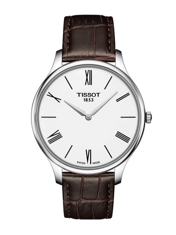 Tissot Tradition Thin Gents t063.409.16.018.00
