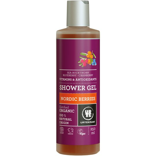 Eko Shower Gel - 52% rabatt