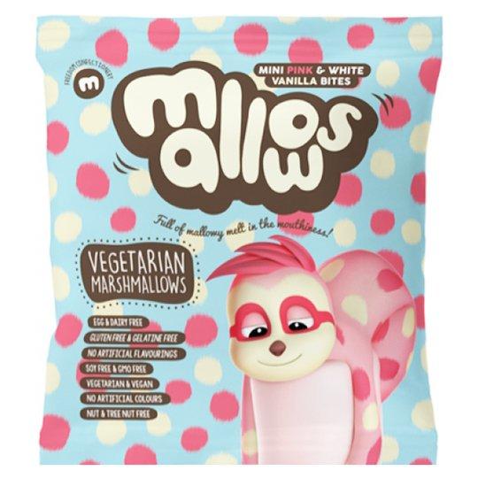 Marshmallows Vanilj 75g - 66% rabatt