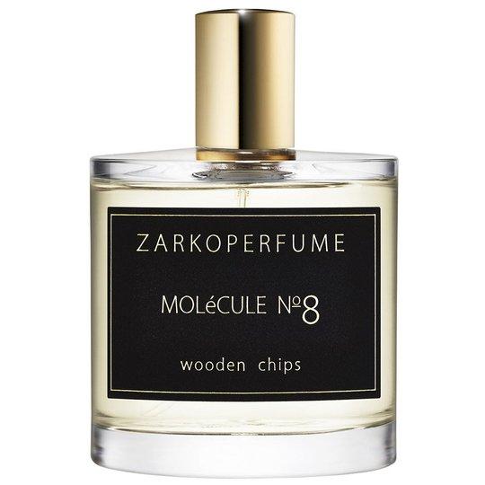MOLéCULE No. 8 Wooden Chips, 100 ml Zarkoperfume Miesten hajuvedet