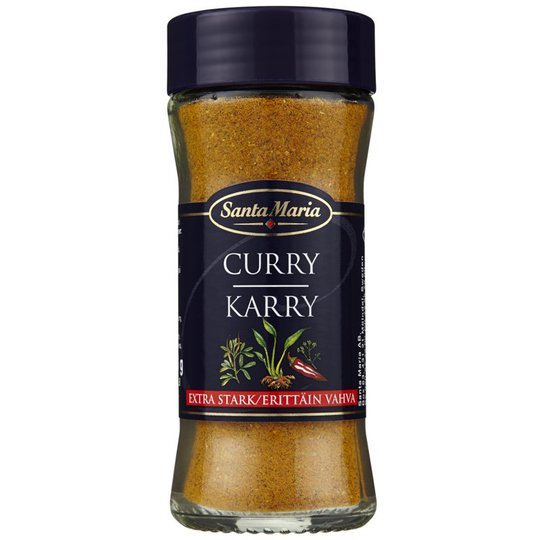 Curry Extra Stark 41g - 53% rabatt