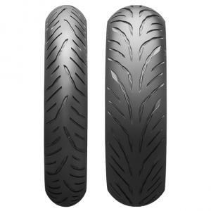 Bridgestone T32F 110/80R18 58W Fram TL