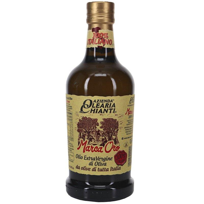 Olivolja Extra Virgine - 28% rabatt