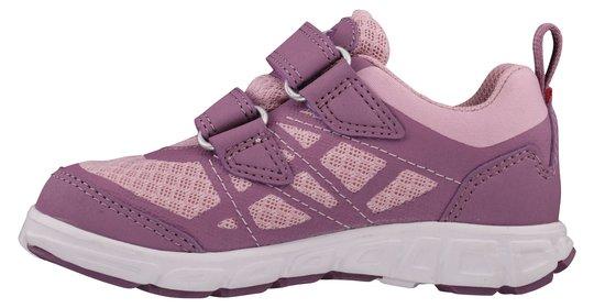 Viking Veme Vel GTX Sneaker, Violet/Pink, 23
