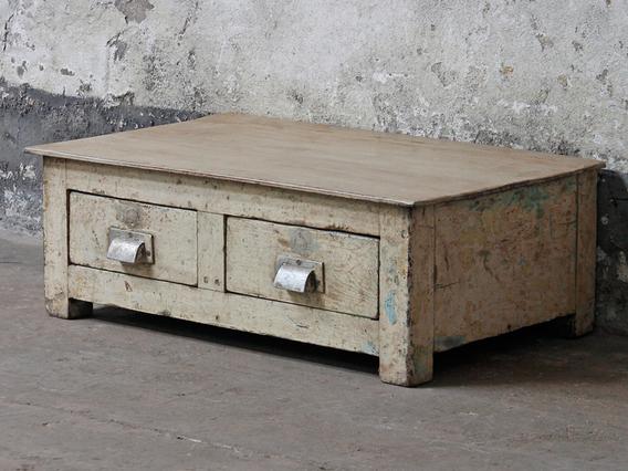 Storage Side Table Medium