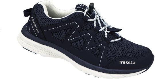 Treksta Wave Low Sneaker, Dark Navy 29
