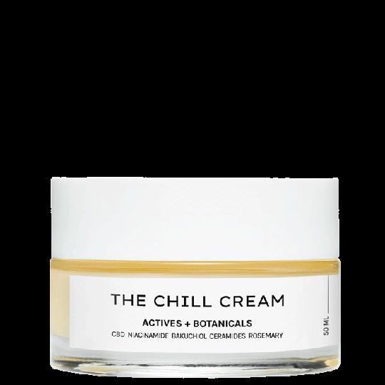 Mantle The Chill Cream, 50 ml