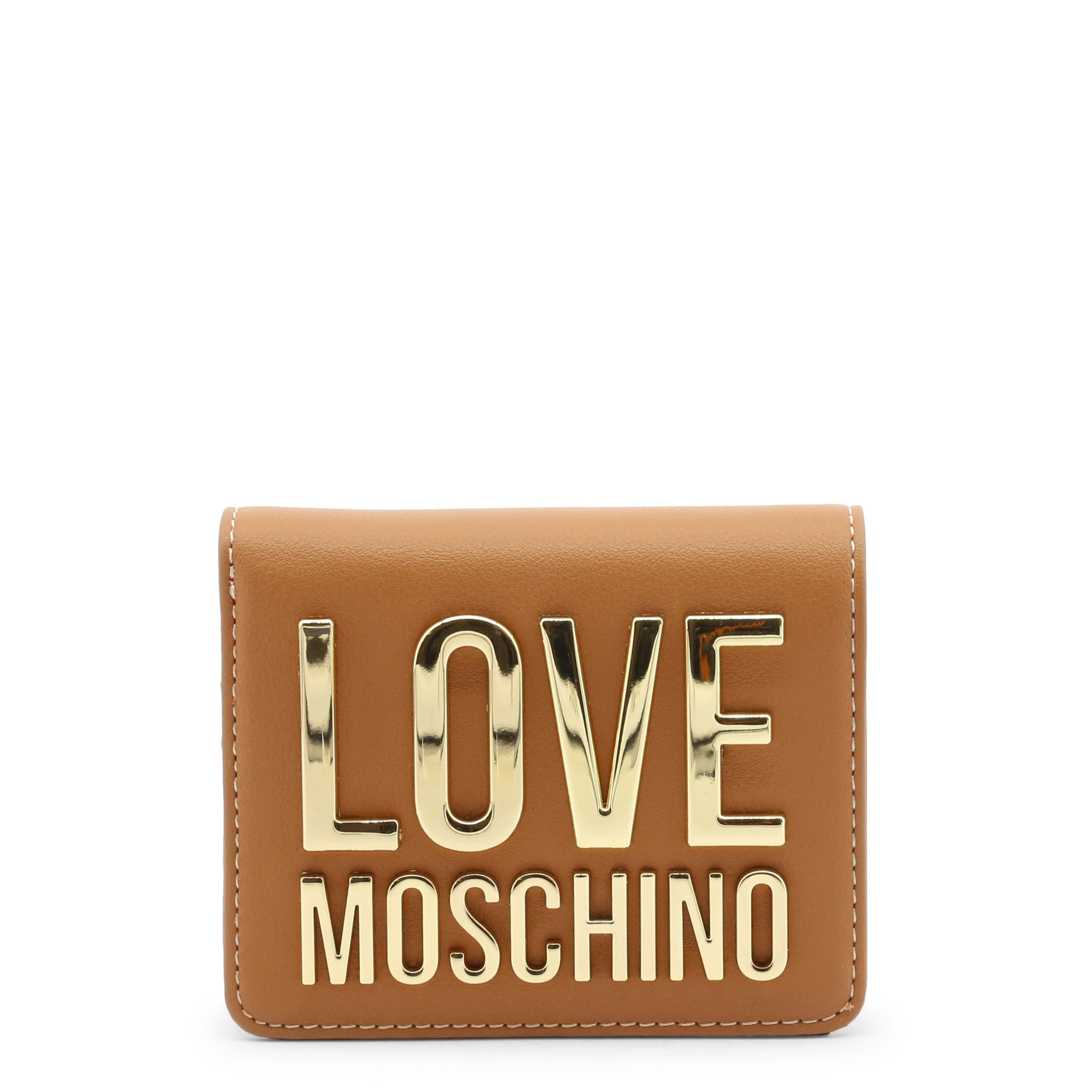 Love Moschino Women's Wallet Various Colours JC5612PP1DLJ0 - brown NOSIZE