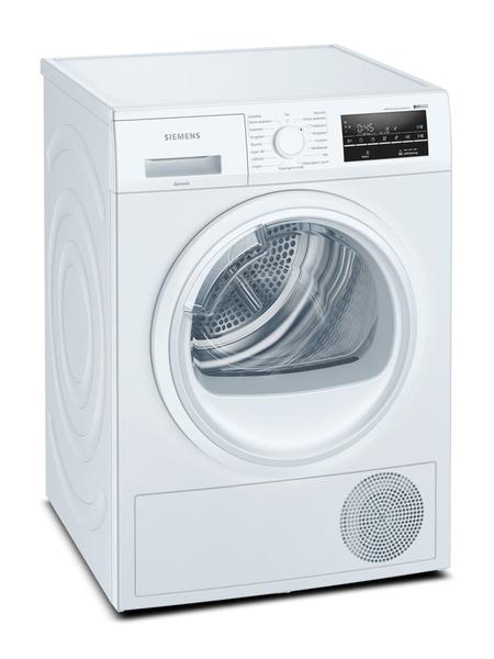 Siemens Wt45wta8dn Kondenstumlare - Vit