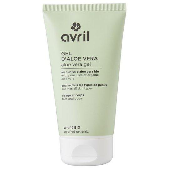 Avril Aloe Vera Gel, 150 ml