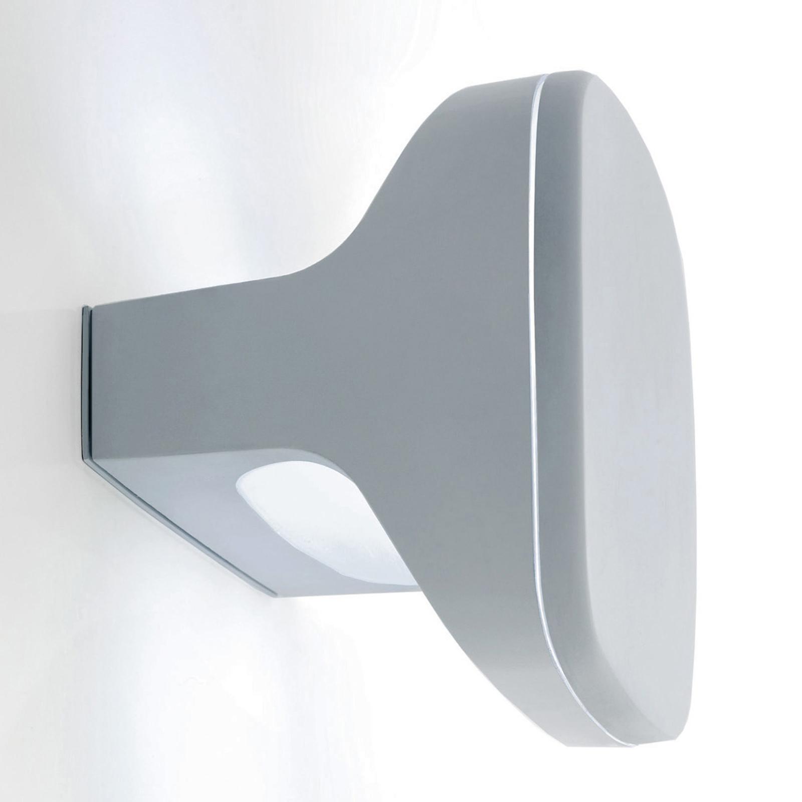 Huippumoderni Sky-LED-ulkoseinälamppu, alumiini