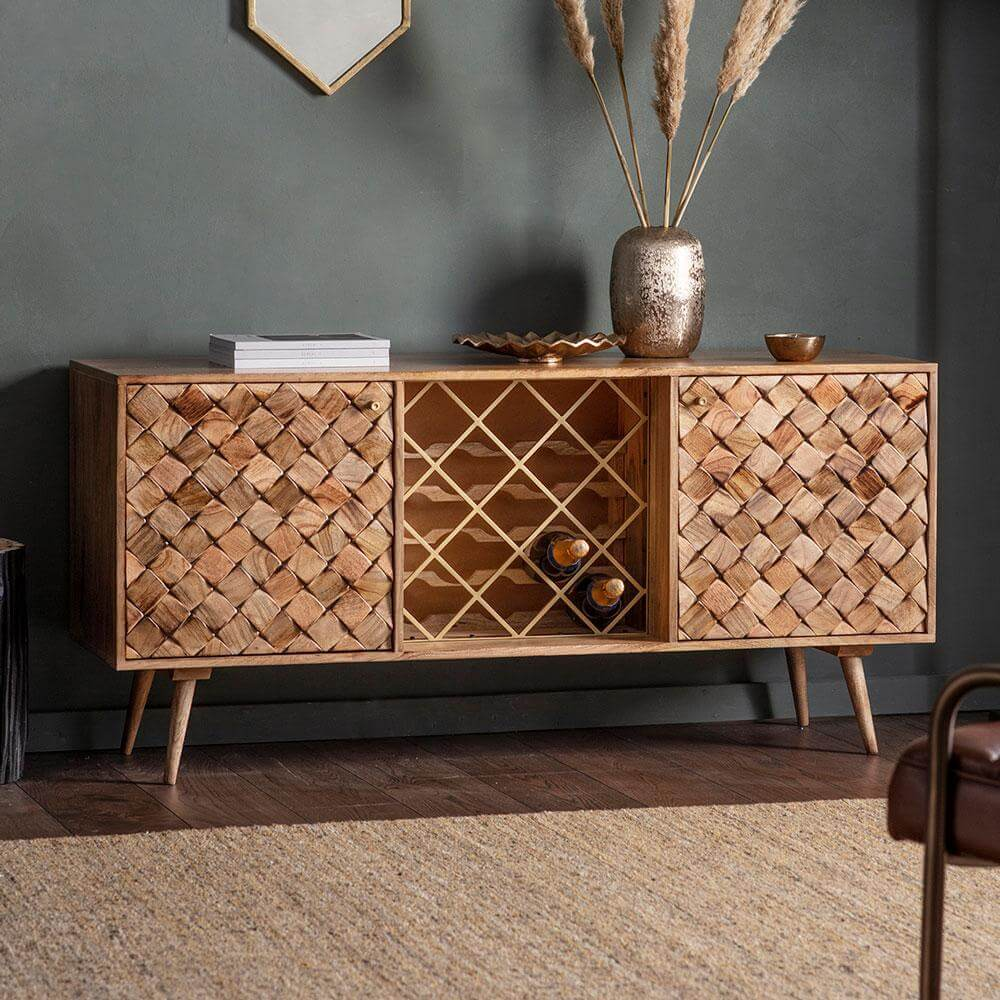 The Florence Sideboard