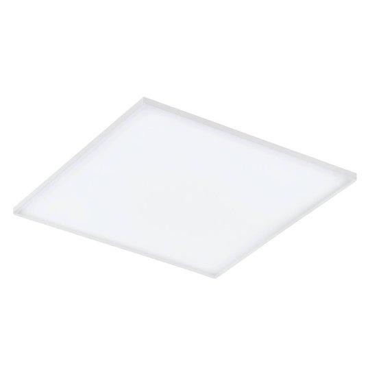 EGLO connect Turcona-C -LED-kattovalaisin 60x60 cm