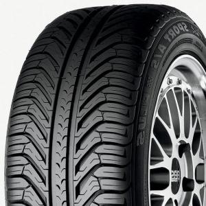 Michelin Pilot Sport A/S Plus 255/40VR20 101V XL N0