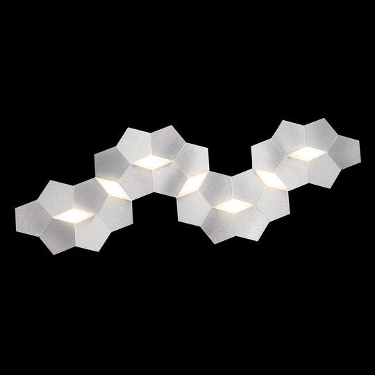 GROSSMANN Linde LED-kattovalaisin