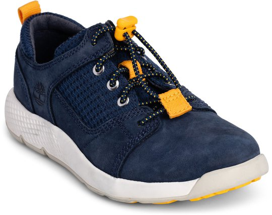 Timberland Flyroam Sneaker, Navy 26