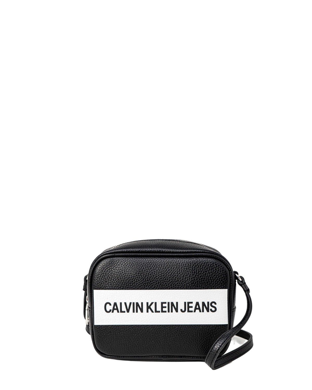 Calvin Klein Jeans Women Handbag Various Colours 305101 - black UNICA