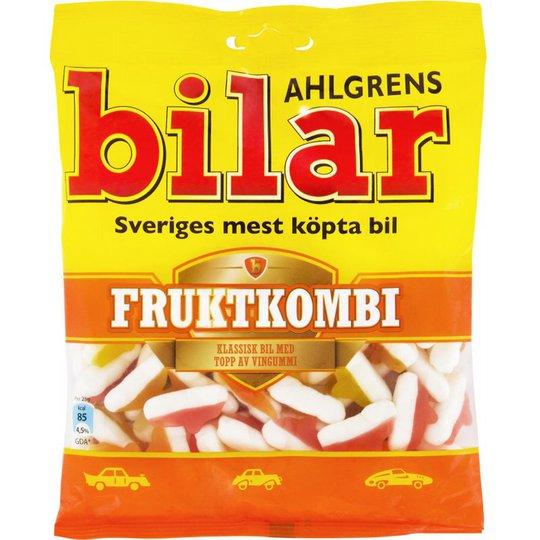 Ahlgrenin Autot Fruktkombi - 45% alennus