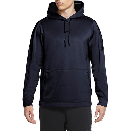Nike Pro Hood, Obsidian