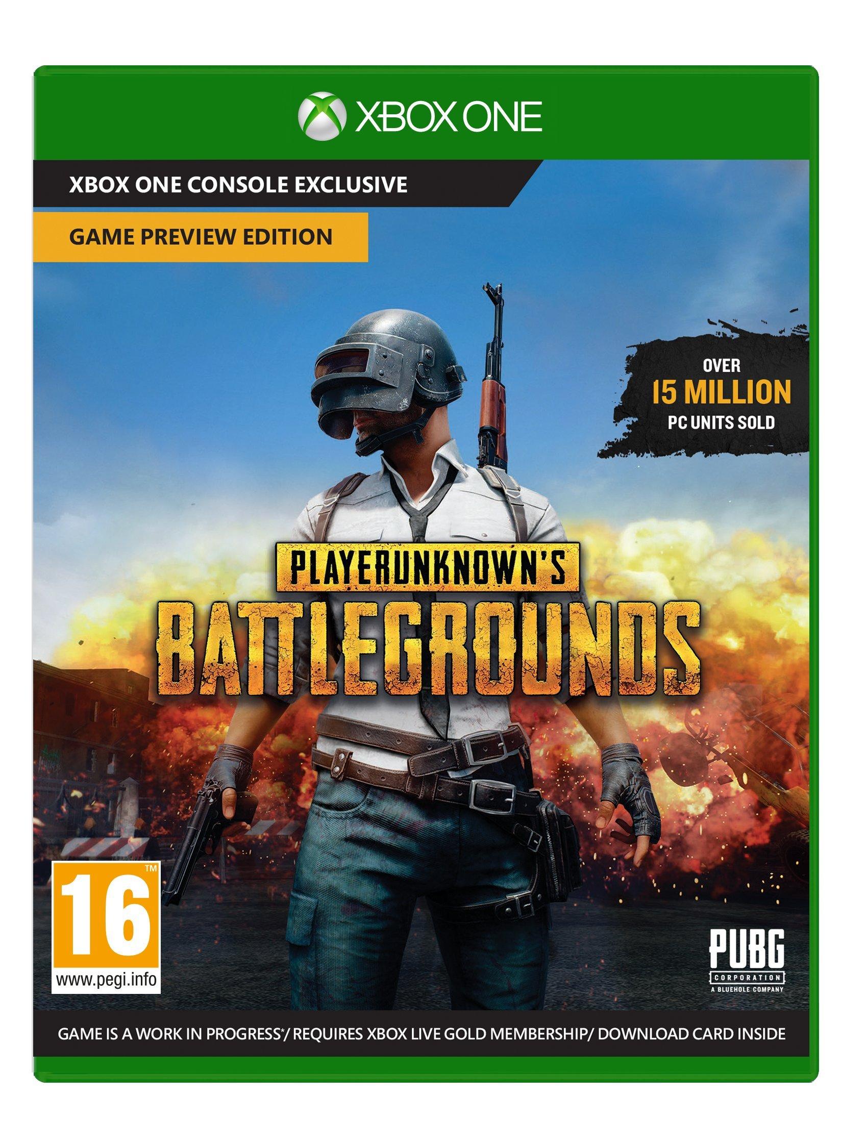 Playerunknown's Battlegrounds (IT)