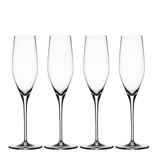 Spiegelau - Spiegelau Authentis Champagne 19 cl 4-pack