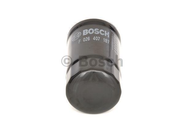 Öljynsuodatin BOSCH F 026 407 187