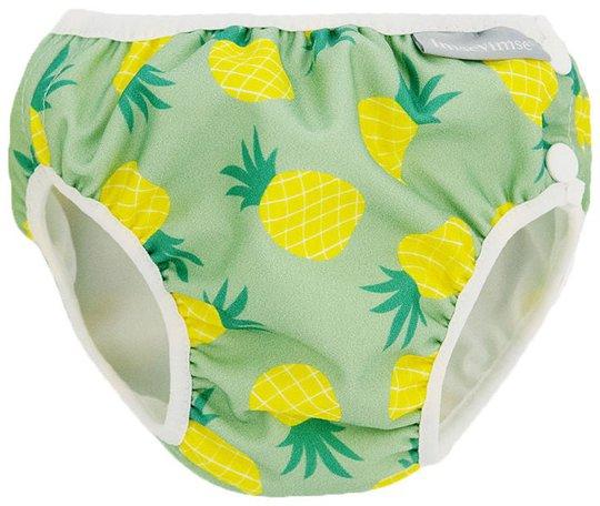 ImseVimse Badebleie, Pineapple, S