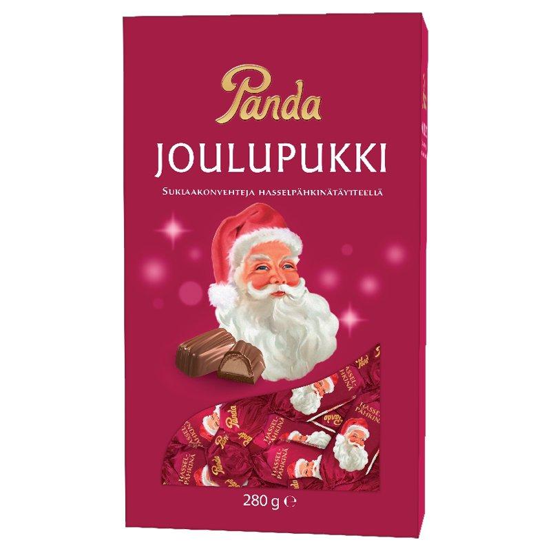 Suklaakonvehteja Hasselpähkinä - 50% alennus