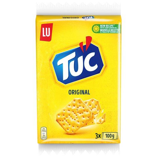 Tuc Original - 21% rabatt