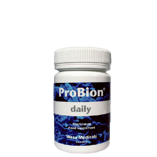 Probion Daily, 150 tabletter