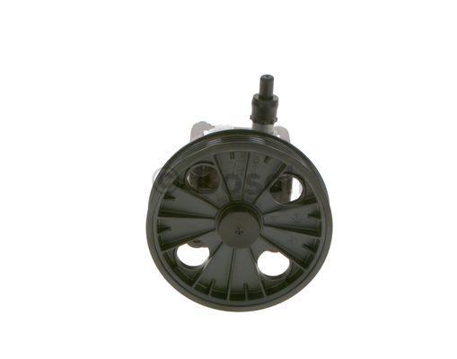 Hydrauliikkapumppu, ohjaus BOSCH K S01 000 092