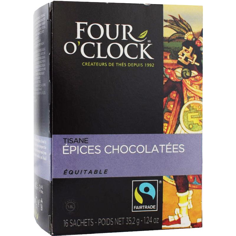 Eko Fairtrade Choklad & kryddor Kofferinfritt - 38% rabatt