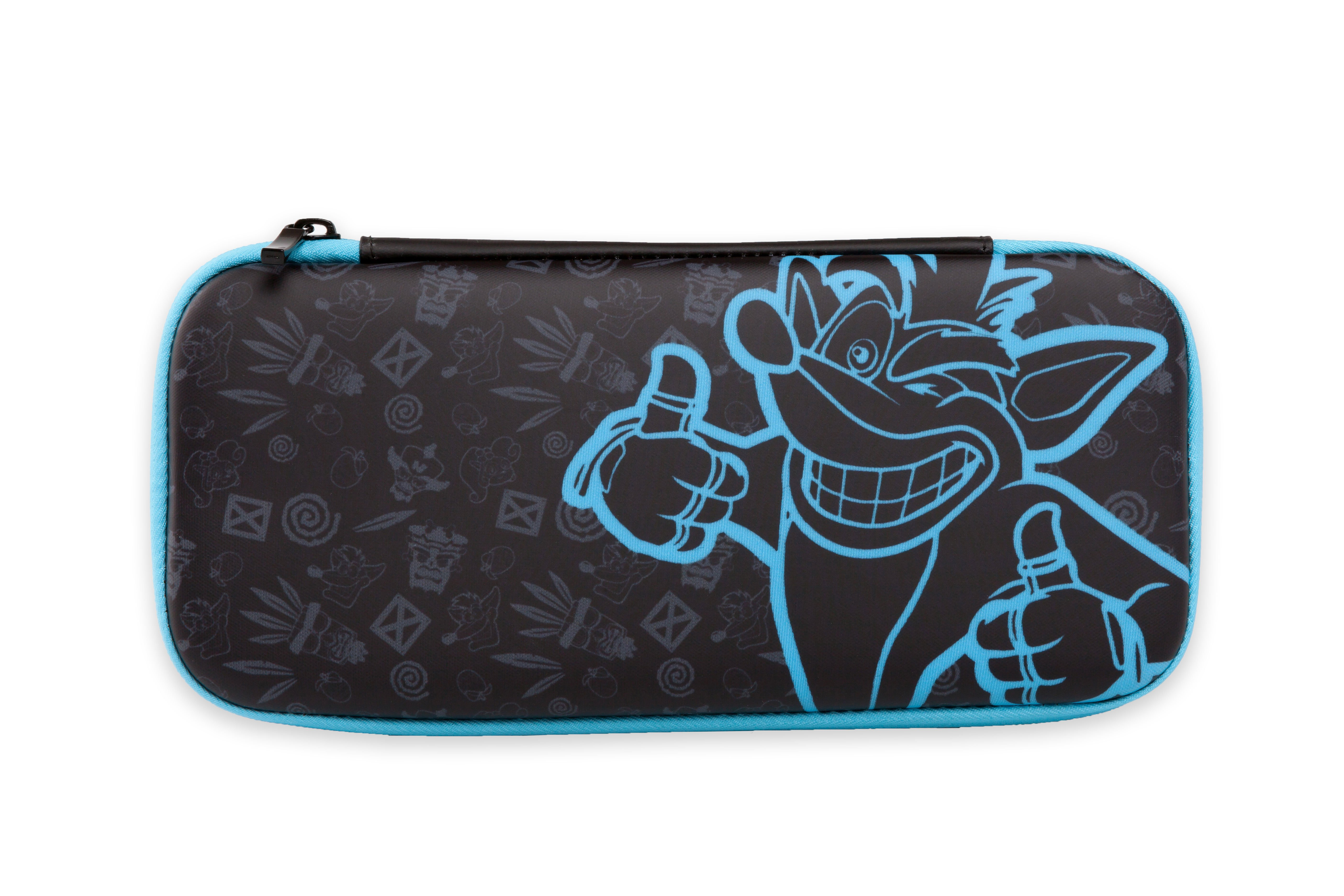 PowerA Travel Kit - Crash Bandicoot