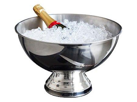 Champagnekjøler Ø39 cm Funktion